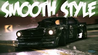 Need For Speed 2015 - SMOOTH STYLE (Daily Challenges)