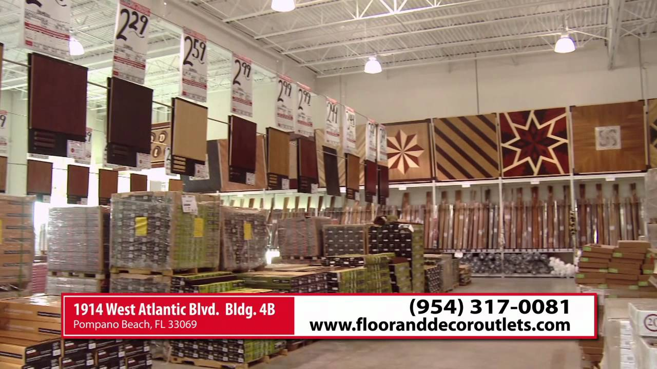 Floor And Decor Pompano Youtube