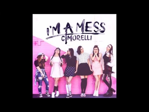 Cimorelli- I'm A Mess [Nightcore]