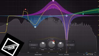 Fabfilter Pro Q3: Why is everyone in love with this thing? screenshot 4