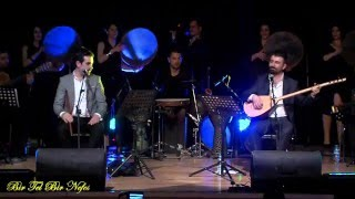 Bir Tel Bir Nefes Ankara Konseri ''Tillillo''