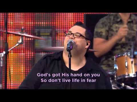 The Words I Would Say By Sidewalk Prophets