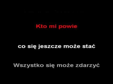 Lady Pank - Marchewkowe pole [karaoke]