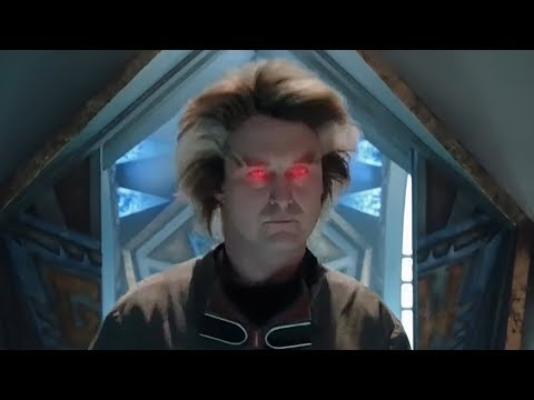 "Power Rangers Super Ninja Steel - Brainwashed Mick | Episode 18 ""Magic Misfire"""