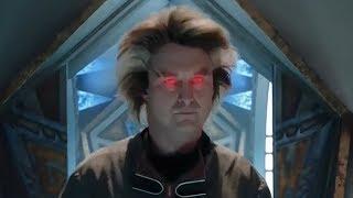 "Video Power Rangers Super Ninja Steel - Brainwashed Mick   Episode 18 ""Magic Misfire"" download MP3, 3GP, MP4, WEBM, AVI, FLV November 2018"