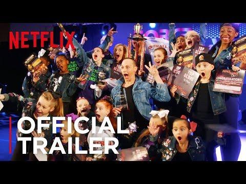 Dancing Queen   Official Trailer [HD]   Netflix