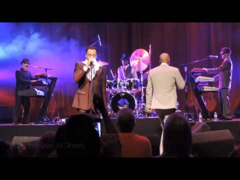 Morris Day And The Time  Jungle Love  at The Arcada  04182015