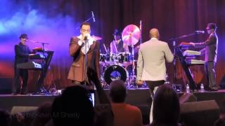 Morris Day And The Time - Jungle Love Live at The Arcada - 04/18/2015