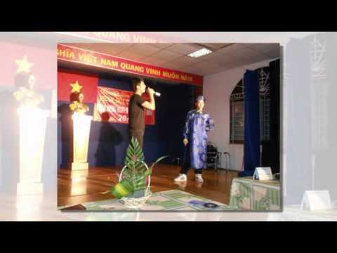 Van Nghe 20-11 Truong THPT Phan Boi Chau (Q6)