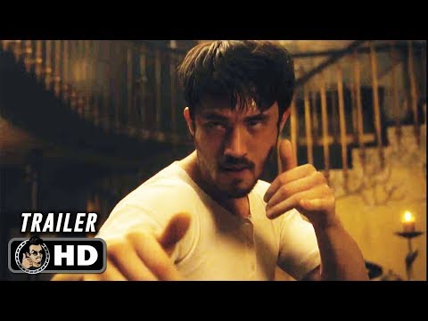 warrior-official-trailer-(hd)-cinemax-bruce-lee-series