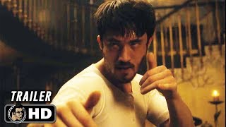 Warrior - Trailer series based on an idea by Bruce Lee