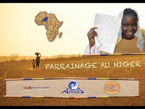 Parrainages au Niger - APPUIS 2013