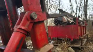 Whiteman Power Buggy Wl