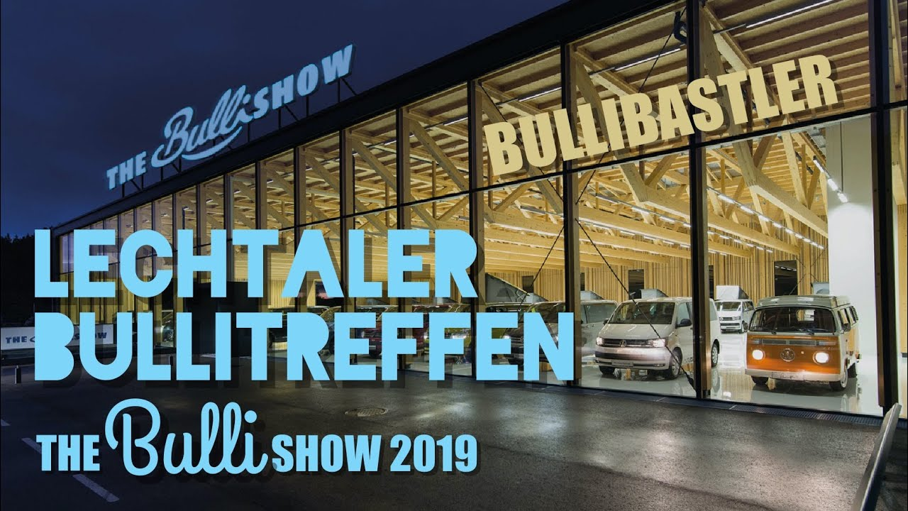 Bulli Show