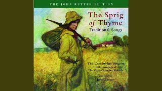 Play 5 English Folk Songs No. 2. The spring time of the year