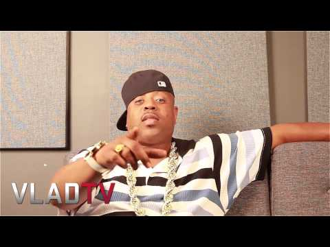 Cappadonna Explains Past Wu-Tang/Erick Sermon Beef