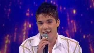 Anthony Callea - Angels