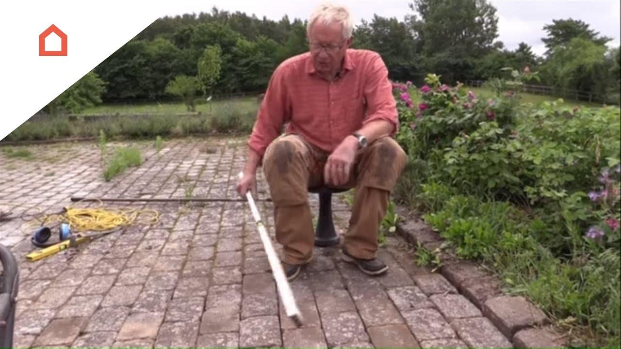 Typiske fejl, når du laver terrasse