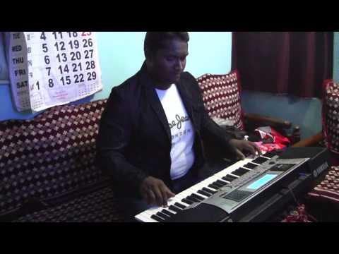 Don theme, by Ashish Ambala (keyboard YAMAHA PSR 550)