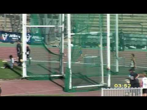 2009 Vic U14 Women 1500m