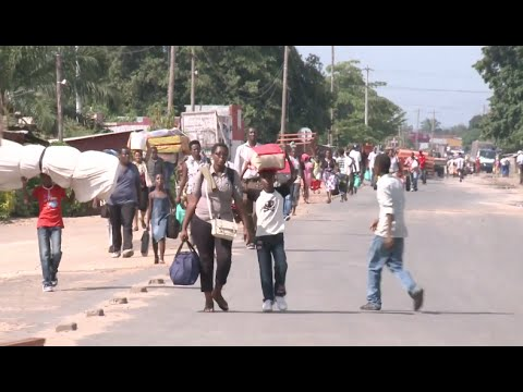 Burundians Flee Capital ahead of Arms Crackdown