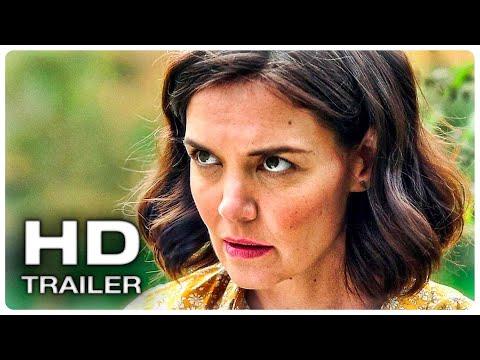 СЕКРЕТ Русский Трейлер #1 (2020) Кэти Холмс Romance Movie HD
