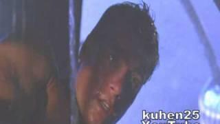 Van Damme - Cyborg final fight