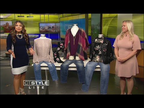Connecticut Post Mall: Fall Fashion & Trends
