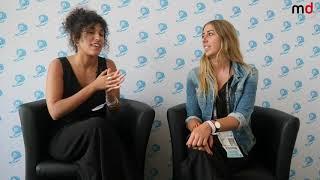 Segunda entrevista a María Roca y Mónica Castilla (Young Lions Media 2019)