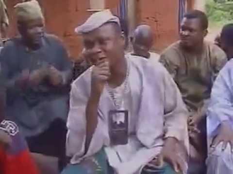 Edo Music Video: Akobe -  Uwunuogbiyofen