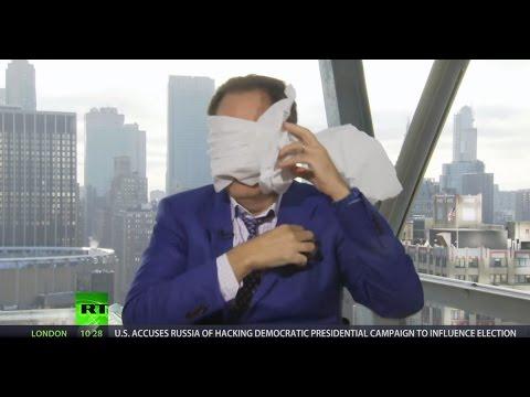 Keiser Report: Bubble economy sins  (Episode 977)