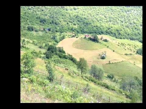 Ali Krasniqi dhe Halil Bytyqi - Krahina e Imerit te Mujes