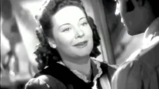 Louis Jourdan & Maria Denis - La Vie De Bohème (1943). Clip2