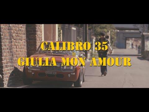 Giulia Mon Amour