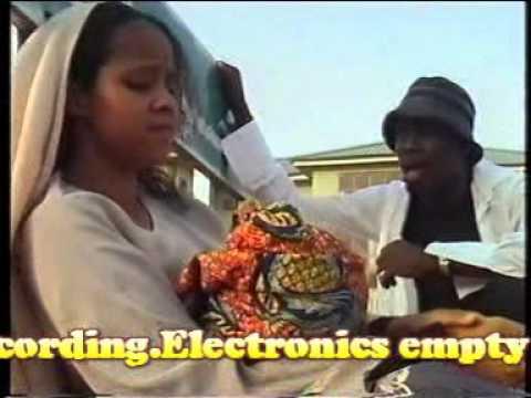 Download Lamarin Zuciya - Hausa Movie Song