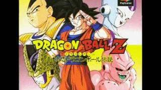"Dragon Ball Z Legends ""Ending Theme"" OST"
