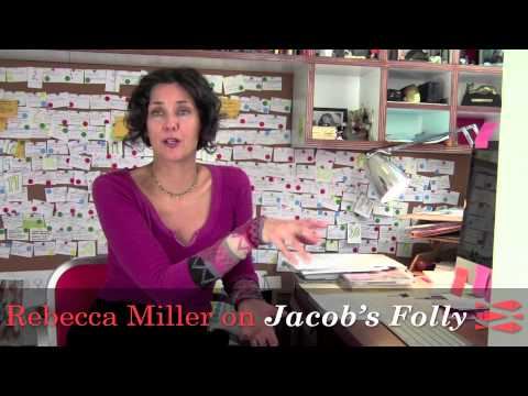 Rebecca Miller on Writing Jacob's Folly, Part One: Research, Folklore & Flies