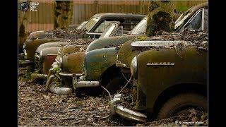 НАХОДКИ НА МЕТАЛЛОЛОМЕ   Поиск Ретро Запчастей   Abandoned motorcycle  что можно найти на металле