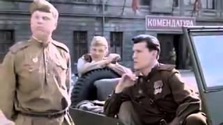 Александр Маленький. Советский кинофильм про войну.