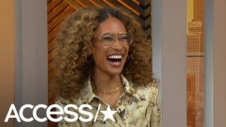 Elaine Welteroth Admits 'Auntie Oprah' Totally Inspired Her Trailblazing Career   Access