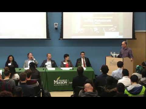 Ask the Professionals: Finance (November 2017) | George Mason University