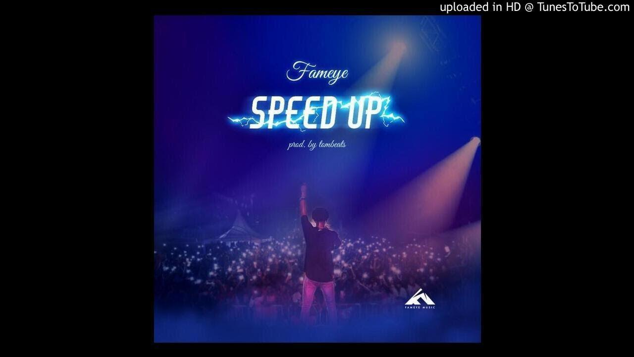 Fameye Speed Up Lyrics Afrikalyrics Nansa yi wo ha m'adwen paa why you figa say ibi you dey deserve? fameye speed up lyrics afrikalyrics