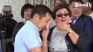 Жаш Журналист Улан Эгизбаев калың журтту кайгыга салып кете берди