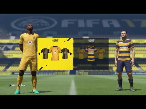 promotion premier league fifa 17 career