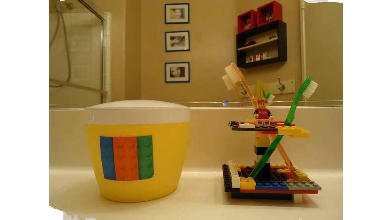 Ideas Para Decorar El Baño De Niños