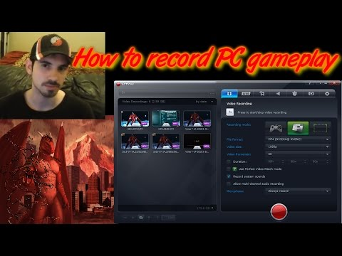 How to record PC gameplay with Mirillis + Nvenc Adobe Premiere rendering