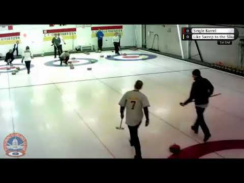 2014 Embassy Row Spiel d'Italia   Draw 02   Schecter v Schultz