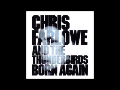 Chris Farlowe & The Thunderbirds Never Too Old