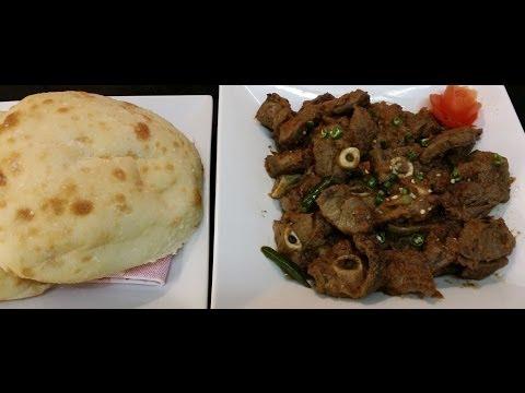 Peshawari Namkeen Gosht  پشاوری نمکین گوشت / Cook With Saima