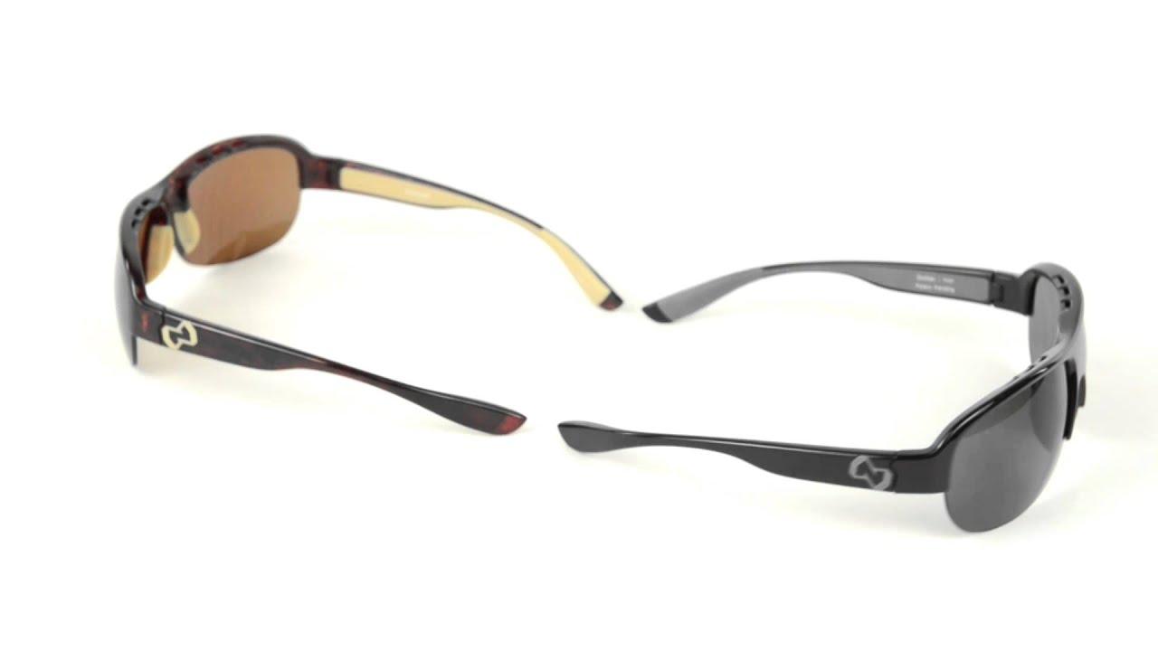 8d97a7ed02a72 Native Eyewear Zodiac Sunglasses - Polarized Reflex Lenses ...